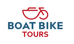 Boat-Bike Tours